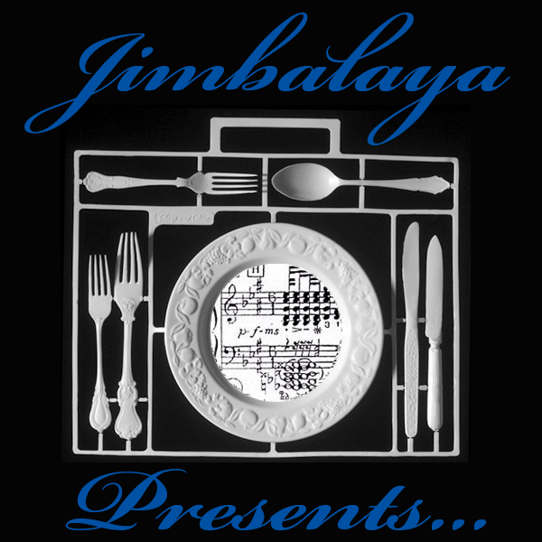 Jimbalaya Presents...